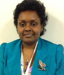 Gloria Turyamureeba