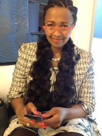 Wendy Luhabe